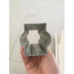 镀锌异型管厂-镀锌异型管生产厂图片