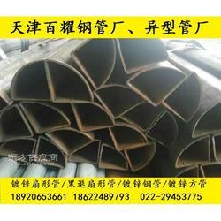 扇形管生产厂家-扇形管扇形管图片