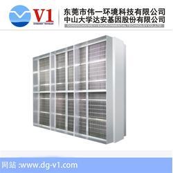 重庆电子式静电集尘器、伟一、电子式静电集尘器哪家好图片