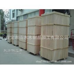 谁家的保定木包装箱比较便宜图片