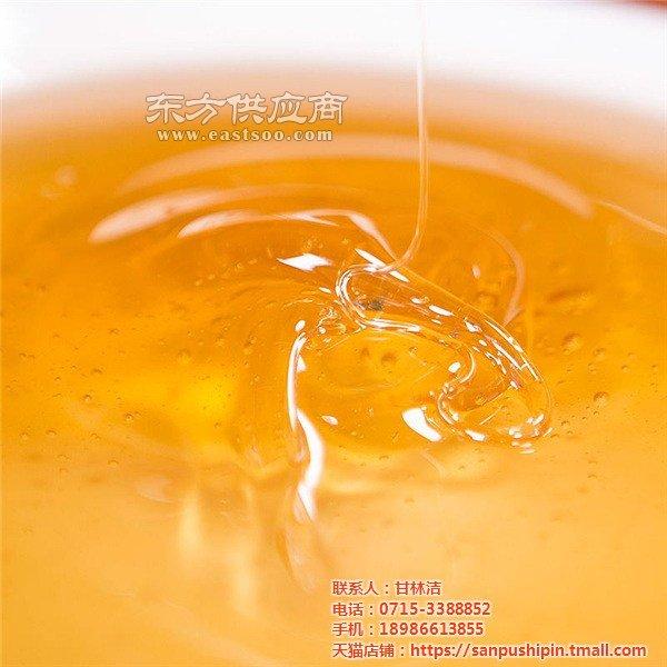 五味子蜂蜜的功效,五味子蜂蜜,三普蜂蜜公司(查看)图片