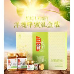 蜂蜜与洋槐蜂蜜、三普蜂业、定西洋槐蜂蜜图片