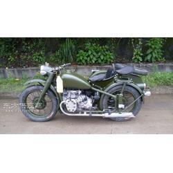 长江750边三轮摩托车标配车图片