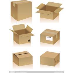 纸箱加工厂-长安纸箱-鸿锐包装(查看)图片