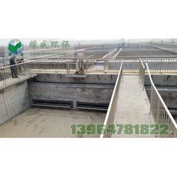 山东绿威环保科技公司(图)|翻板滤池供应商|翻板滤池图片