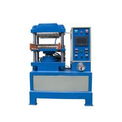 注射式硫化机供应商 100T注射式硫化机 运鑫、便携式硫化机图片