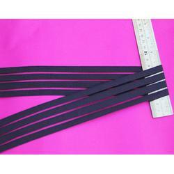 防水松紧带生产厂家,明畅线带(在线咨询),防水松紧带图片