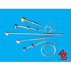 铠装热电偶,铠装热电偶接线盒生产厂家,恒洋仪表(优质商家)图片