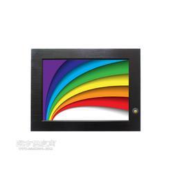10寸Windows 嵌入式 壁挂式工业电脑图片