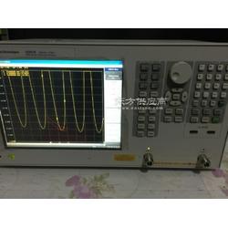 回收AgilentE5071C网络分析仪图片