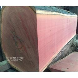 红柳桉木防腐木,景观实木地板图片