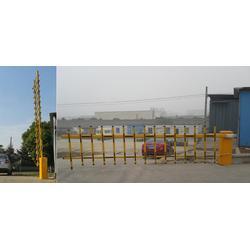 道闸、江阴市永固门窗(在线咨询)、吉林道闸图片