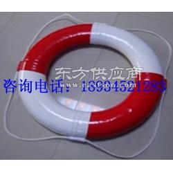 红白救生圈,PU泡沫救生圈PU救生圈图片
