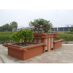 木塑地板生产、江苏星和瑞塑木科技、木塑地板图片
