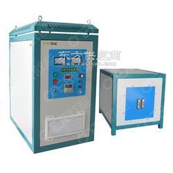 60KW高频感应加热电源,齿轮热处理用高频感应加热电源图片