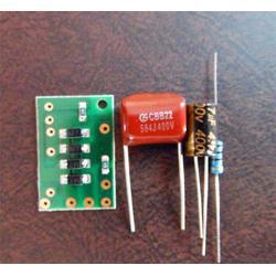 柏琦电子性能稳定 阻容电源 E27阻容电源厂家图片