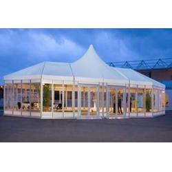 活动篷房租赁、山西风河会展(在线咨询)、尖草坪篷房租赁图片