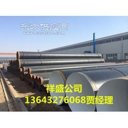 3pe防腐螺旋钢管厂家紧抓质量振兴市场图片