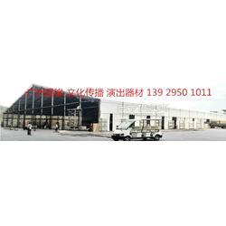 工业篷房厂图片