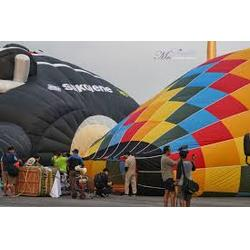 乐飞洋,秦皇岛热气球,婚礼热气球图片