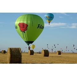 商用热气球、潮州热气球、乐飞洋(查看)图片