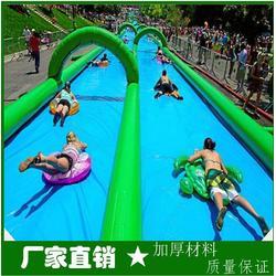 乐飞洋 水上充气乐园设计-水上充气图片