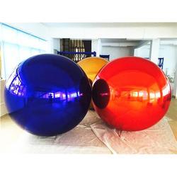 鏡面球,樂飛洋(在線咨詢),吊球反射鏡面球圖片