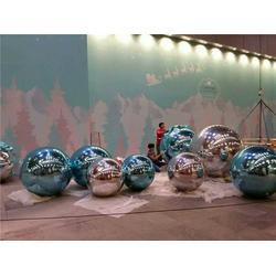 pvc充气镜面球-球-乐飞洋图片