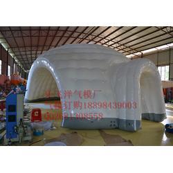 帐篷-气模厂-气模帐篷图片