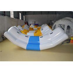 水上玩具跳床-水上玩具-乐飞洋图片