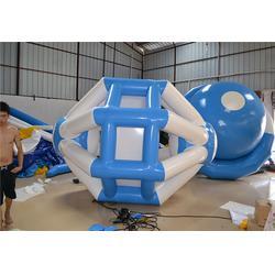 水上玩具-乐飞洋-水上玩具滑梯图片