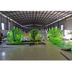 充气水上步行球_充气水上_气模厂(多图)图片