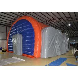 大型活动充气帐篷|株洲充气帐篷|乐飞洋厂家直销(多图)图片