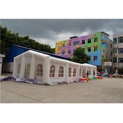乐飞洋气模厂家(图),充气帐篷定制,莆田充气帐篷图片