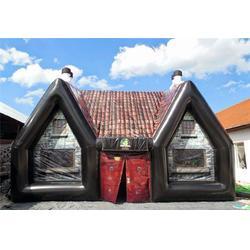 户外充气帐篷|廊坊充气帐篷|乐飞洋(查看)图片