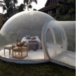 乐飞洋充气帐篷、许昌充气帐篷、充气帐篷定制图片
