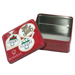 铁盒-铁盒包装-华宝印铁制罐(优质商家)图片