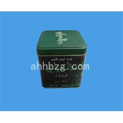 安徽茶叶铁盒|茶叶铁盒制作|安徽华宝(推荐商家)价格