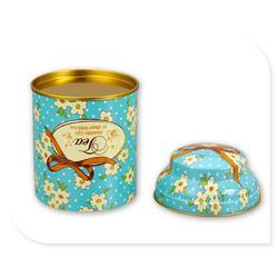 浙江茶叶铁盒、茶叶铁盒包装厂家、安徽华宝(优质商家)图片