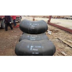 国内Q235B虾米腰弯头生产厂家图片