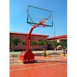 篮球架、奥成体育篮球架、河北篮球架厂图片