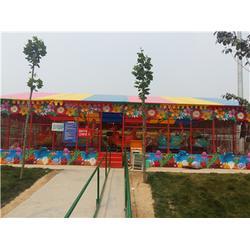 大型儿童游乐设备、游乐设备、童星游乐设备(查看)图片