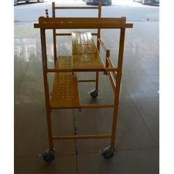 上海铝合金脚手架出售-上海铝合金脚手架-吉尼思图片