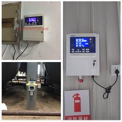 西宁天然气报警器|济南格安(在线咨询)|天然气报警器图片
