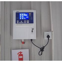 北京市煤气报警器_济南格安_单片机煤气报警器图片