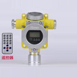 双鸭山可燃气体报警器,济南格安,甲苯可燃气体报警器图片