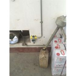 朝阳天然气泄漏报警器 济南格安 家庭用天然气泄漏报警器图片