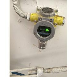 济南格安、海口天然气报警器、天然气报警器工业用图片