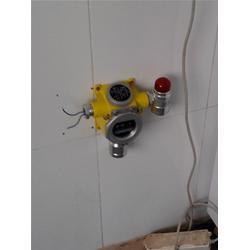 合肥煤气报警器,啤酒煤气报警器,济南格安图片
