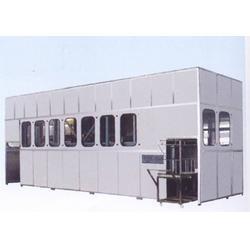 超声波清洗机,无锡市埃方机械制造厂,两槽超声波清洗机图片